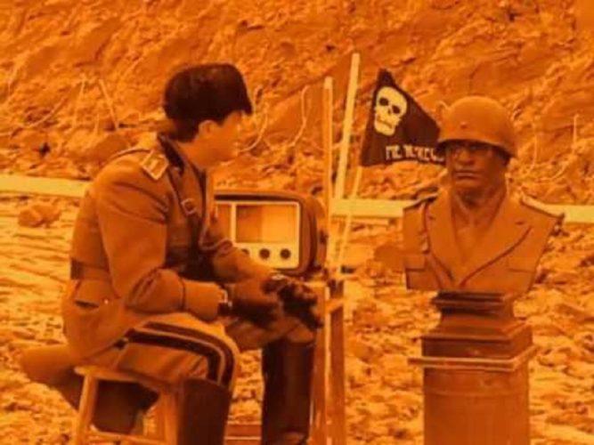 Fascismo 2.0 che comincia dai bambini: fascisti su Marte
