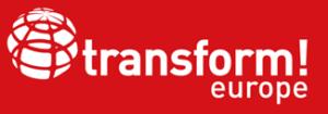 logo transform europa