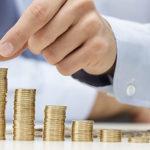 Politiche di coesione e sviluppo regionale UE: pile di monete