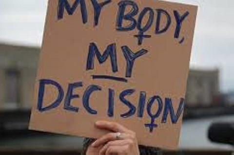 [Irlanda] voto per il diritto all'aborto: manifestazione femminista