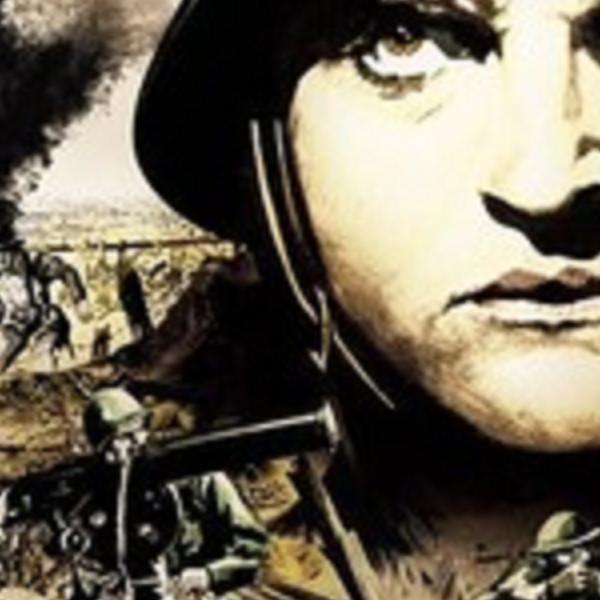 Quante belle guerre madama Dorè: soldato in guerra