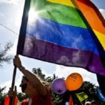 Sem Terra e la giornata internazionale contro l'omofobia: manifestazione