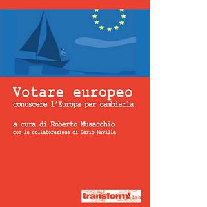 votare europeo