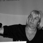 Let's talk politics: foto di Birgit Daiber