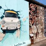 30 anni dopo, la Storia non è finita: immagini dal muro di Berlino