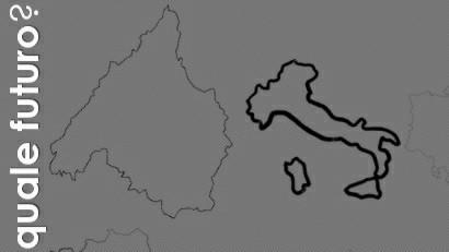Sud, periferie d'Europa: manifesto dl convegno