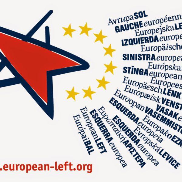 """Elezioni Europee, le """"regole"""" del Consiglio: manifesto sinistra europea"""