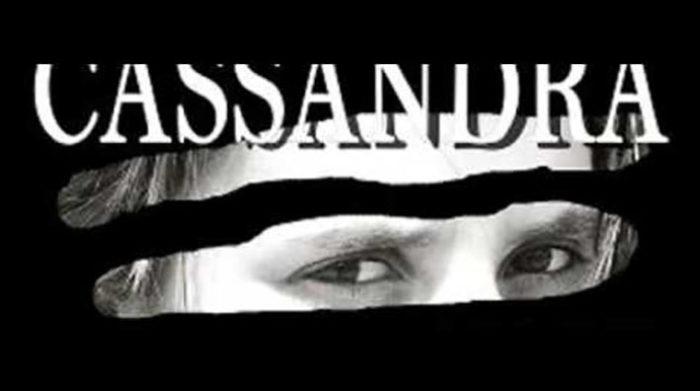 A trent'anni dal Muro, tra storia e metafora: Cassandra
