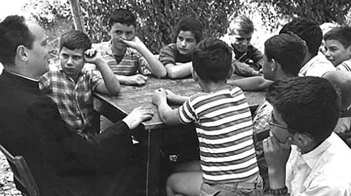 Si può (ancora) fare!: don Milani e la scuola di Barbiana
