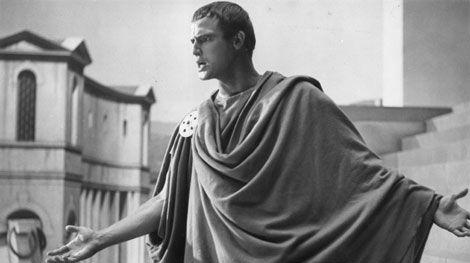 Da un Cesare all'altro: il populismo oggi: Giulio Cesare
