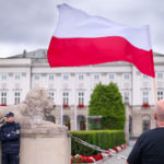 Polonia deferita alla Corte di giustizia: Il palazzo del governo polacco