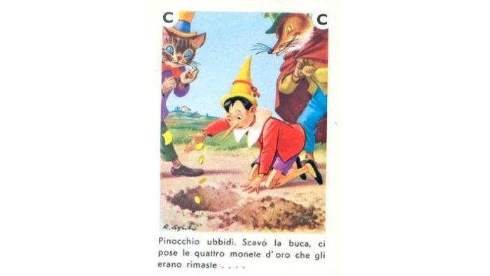 Il Gatto e la Volpe ovvero ilPatto di Stabilità e il Governo italiano