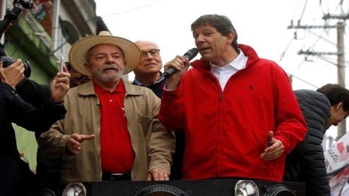 I progetti e gli interessi saranno chiari nel secondo turno: Lula e Haddad