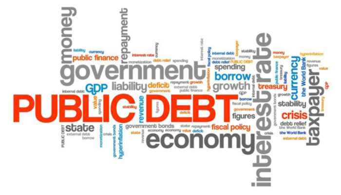 L'esplosione del debito pubblico senza un prestatore di ultima istanza: le parole del debito
