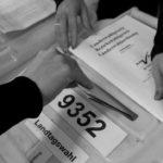 Assia al voto: un'urna elettorale