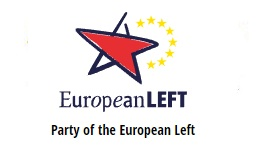 logo EUROPEAN LEFT