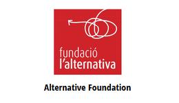 logo di Fundació l'Alternativa
