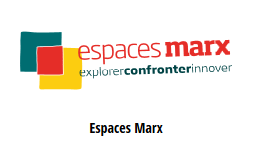 logo espaces marx