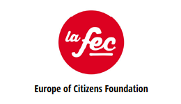 logo europe for citizen foundation