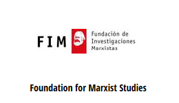 logo foundation for marxist studies
