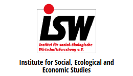 logo institute for social ecological economical studies