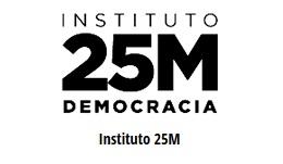 logo istituto 25M