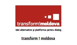 logo transform!moldova