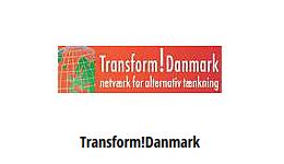 logo transform danimarca