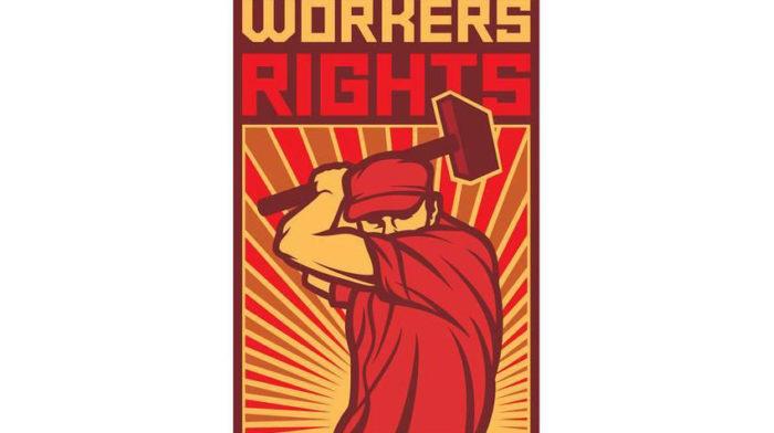 Manifesto sui diritti dei lavoratori