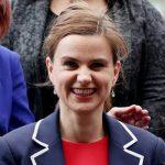 Jo Cox, deputata del Labour uccisa nel 2016 da un neonazista