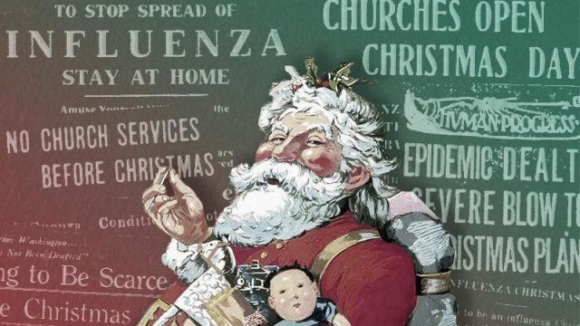Buon Natale Italia.Buon Natale Transform Italia